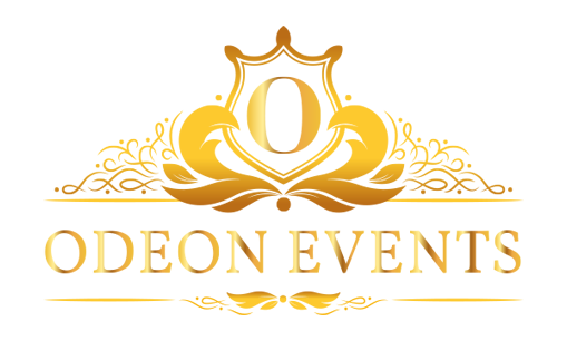 logo odeon events